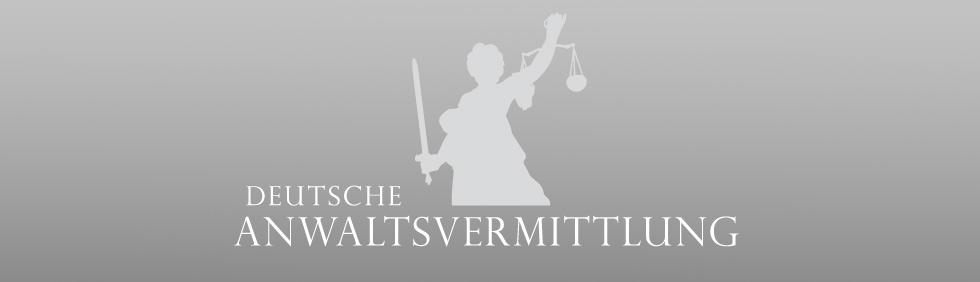 Deutsche Anwaltsvermittlung